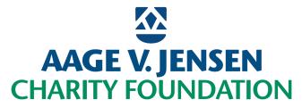 Aage V. Jensen